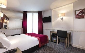 호텔 엘리제 플로베어(Hotel Elysées Flaubert) Hotel Image 21 - Guestroom