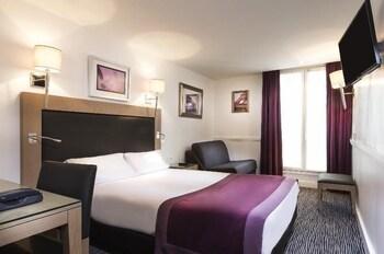 호텔 엘리제 플로베어(Hotel Elysées Flaubert) Hotel Image 52 - Guestroom
