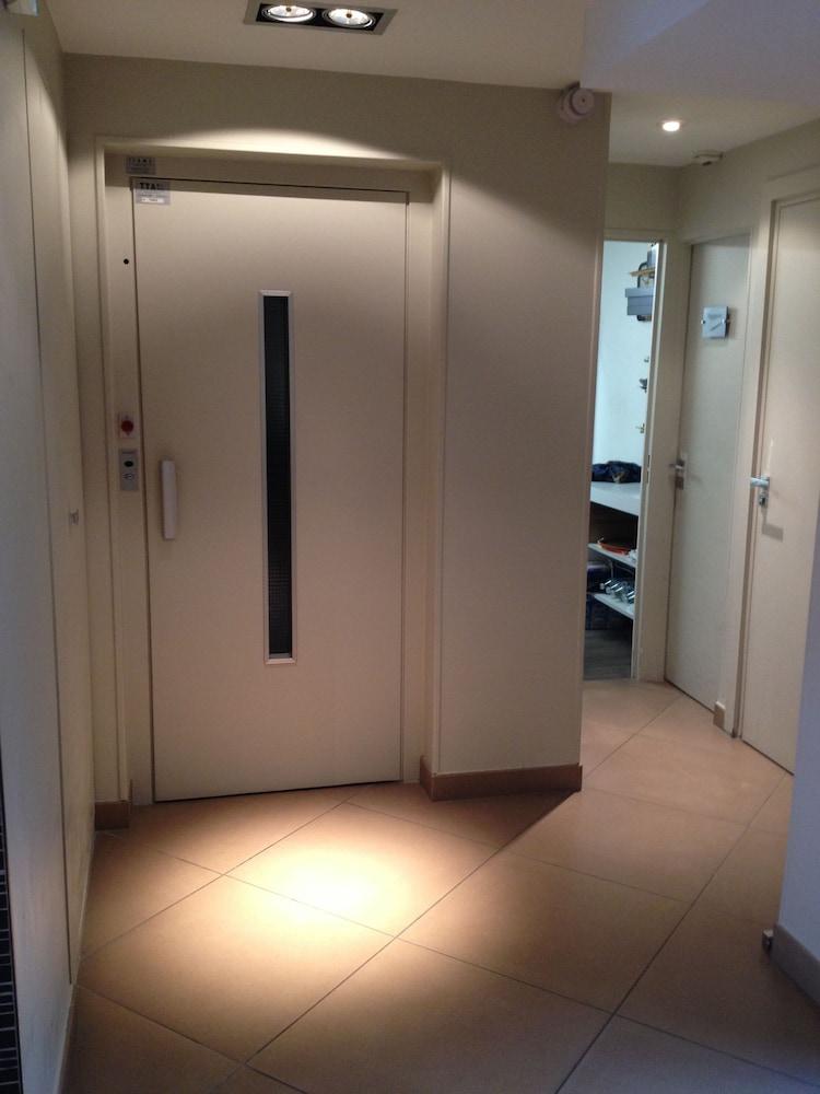 호텔 엘리제 플로베어(Hotel Elysées Flaubert) Hotel Image 40 - Hallway