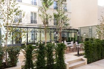 Hotel - Hotel Lord Byron