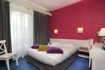 Hotel - Hotel Lyon Bastille