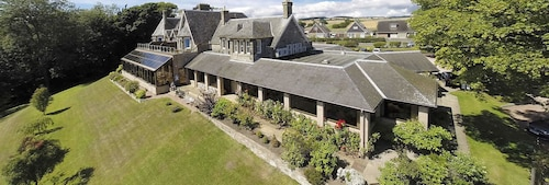 The Old Manor Hotel, Fife