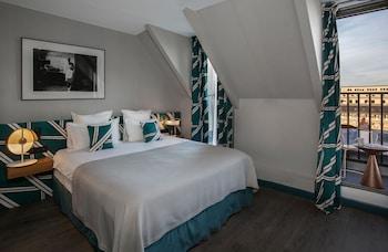 Hotel - Hotel Louvre Piemont