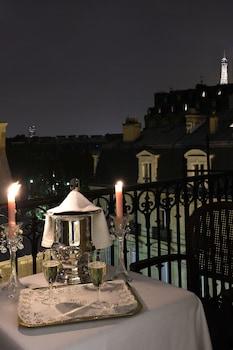 Hotel - Hotel de Sevigne