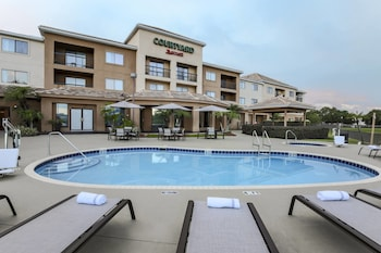 奧蘭多北瑪麗湖萬怡飯店 Courtyard by Marriott Orlando Lake Mary/North