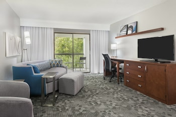 Hotel - Courtyard by Marriott Sarasota Bradenton Airport