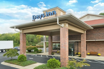 Hotel - Days Inn by Wyndham Asheville Downtown North