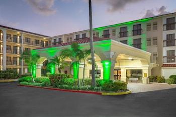 北博卡拉頓假日飯店 Holiday Inn Boca Raton - North, an IHG Hotel