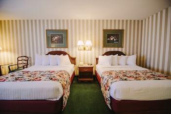 Standard Room- Non View - 2 Queen Beds