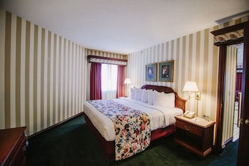 Suite- Bay View – 1 King