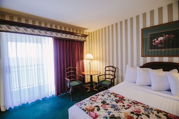 Room Selected at Check-in (Non-View)