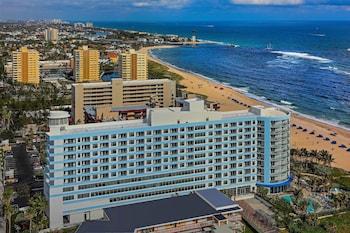 Hotel - Residence Inn Fort Lauderdale Pompano Beach / Oceanfront