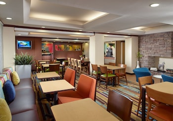 Hotel - Fairfield Inn by Marriott Clarksville