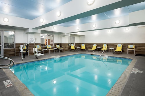 Fairfield Inn & Suites San Antonio Airport/North Star Mall, Bexar