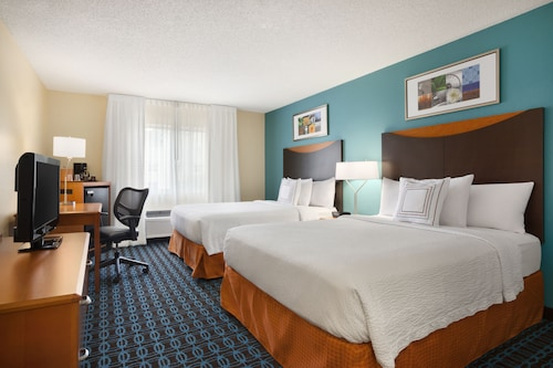 Fairfield Inn & Suites Youngstown Boardman/Poland, Mahoning