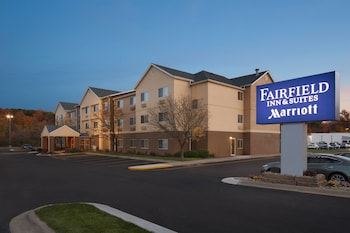 Hotel - Fairfield Inn & Suites Youngstown Boardman/Poland