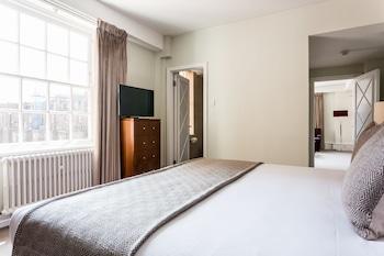 Apartment, 2 Bedrooms (1 Bathroom)