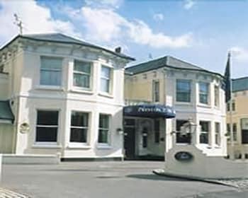 Hotel - Preston Park Hotel