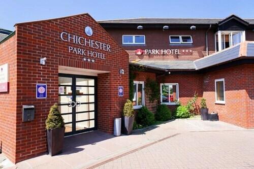 . Chichester Park Hotel