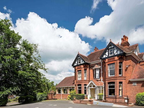 . Mercure Bewdley The Heath Hotel