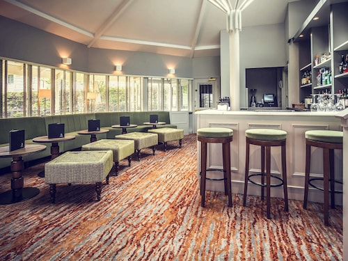 Promocje Mercure Bristol North The Grange Hotel