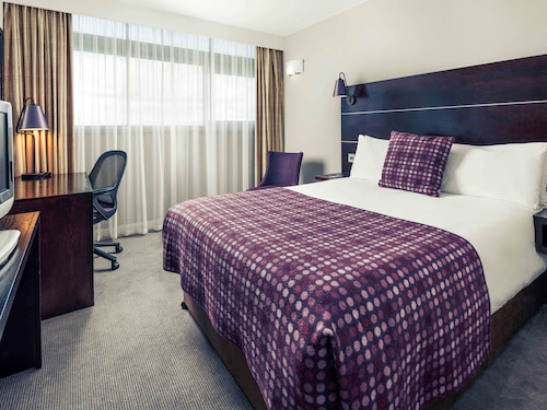 __{offers.Best_flights}__ Mercure Manchester Piccadilly Hotel