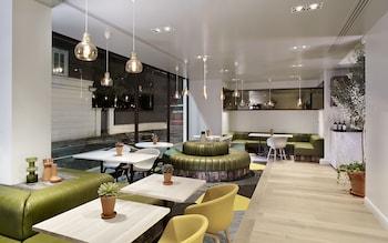 ロンドン ハイド パーク ホテル