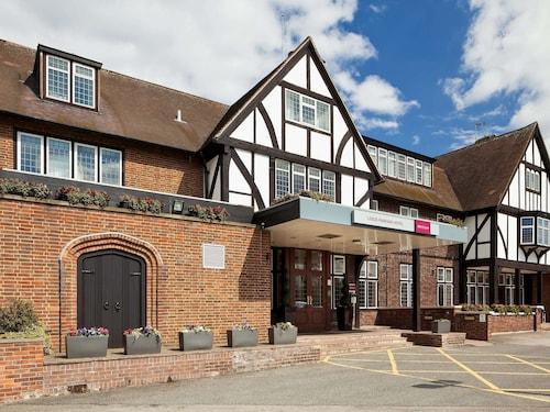 . Mercure Leeds Parkway Hotel