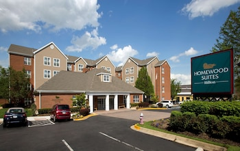 亞歷山大/五角大樓南希爾頓欣庭飯店 Homewood Suites by Hilton Alexandria / Pentagon South