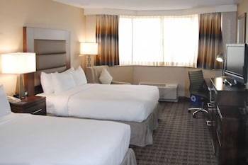 Two Queen Beds, Accessible