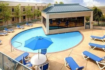 Hotel - Americas Best Value Inn Tunica Resort