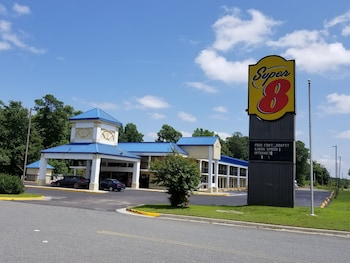 Hotel - Super 8 by Wyndham Ruther Glen Kings Dominion Area