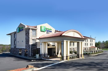 Hotel - Holiday Inn Express Atlanta-Stone Mountain