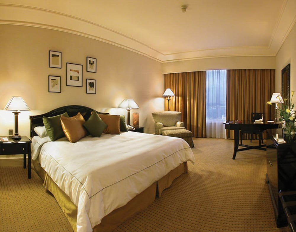 Crowne Plaza Hotel Jakarta, Jakarta Selatan