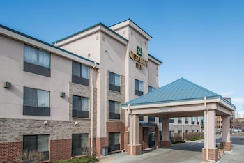 Hotel - Quality Inn Denver Westminster