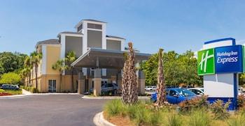 Featured Image at Holiday Inn Express Charleston in Charleston