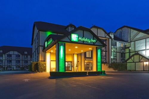 . Holiday Inn Selma - Swancourt