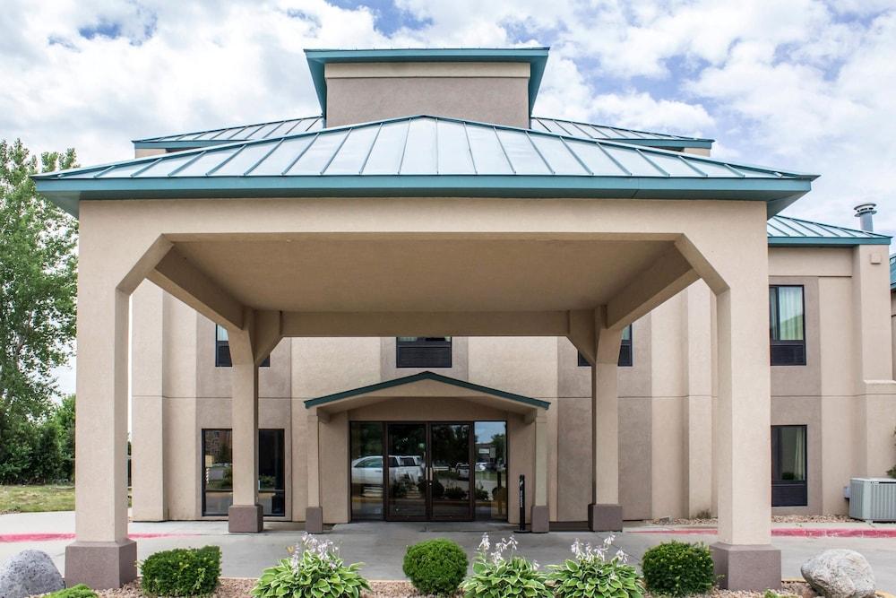 컴포트 인 앙키니 - 디모인(Comfort Inn Ankeny - Des Moines) Hotel Image 0 - Featured Image
