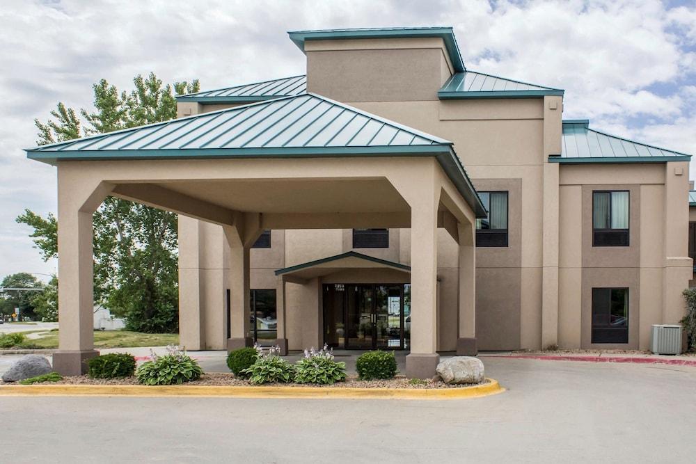 컴포트 인 앙키니 - 디모인(Comfort Inn Ankeny - Des Moines) Hotel Image 12 - Exterior