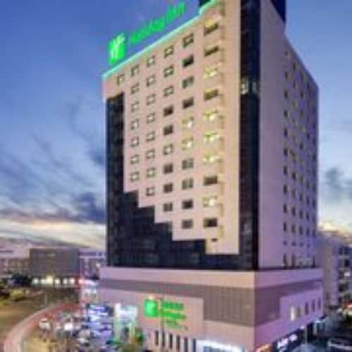 . Holiday Inn Harbin City Centre