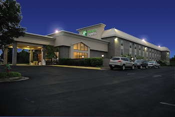 Hotel - Holiday Inn Express Winchester South-Stephens City