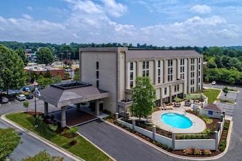 Hotel - Hampton Inn by Hilton Charlotte/Matthews