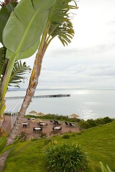 San Luis Bay Inn - Aerial View  - #0