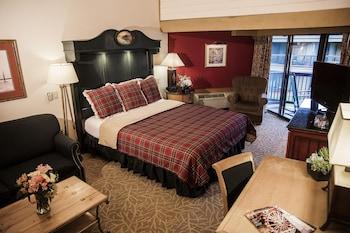 Family Loft, Multiple Beds