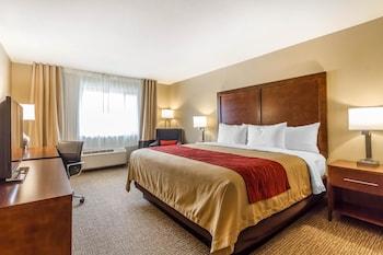 Hotel - Comfort Inn & Suites Rocklin - Roseville