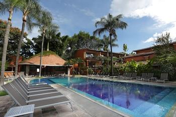 Hotel - Hosteria Las Quintas Hotel