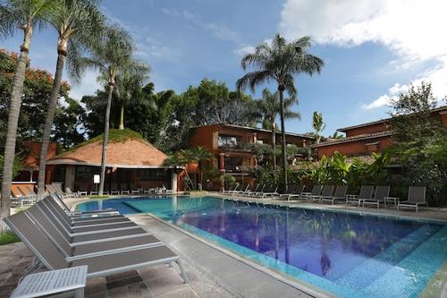 . Hosteria Las Quintas Hotel