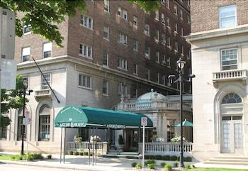 Hotel - Astor Hotel