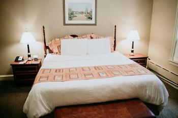 Standard Single Room, 1 King Bed
