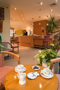 Hotel - Hôtel Abrial